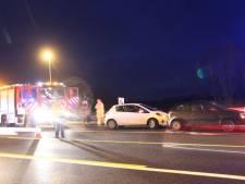 Files op A1 tussen Hengelo en Deventer na ongevallen inmiddels opgelost