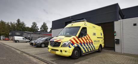 Rijdt de ambulance vanuit Berlicum vaker op tijd? RAV doet een proef