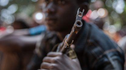 Aantal kindsoldaten en geweld in Mali nemen toe