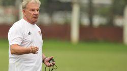 FT buitenland 20/02: Paul Put na twee maanden al weg bij Kenia - Nainggolan speelt ook na gemene tik gewoon weer verder