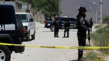 Geweld in Mexico: 175 politici vermoord op amper één jaar tijd