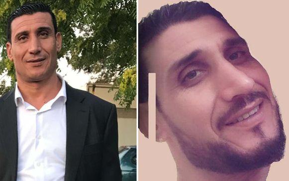 Mohammed Soultana (42) is mogelijk nog steeds gewapend.
