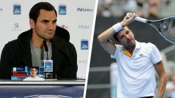 """Frustraties rond privileges Roger Federer laaien op in tenniscircuit: """"Die excessen moeten er uit"""""""