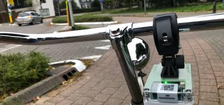 Snuffelfietsen en satellieten meten straks de luchtvervuiling in Zeeland