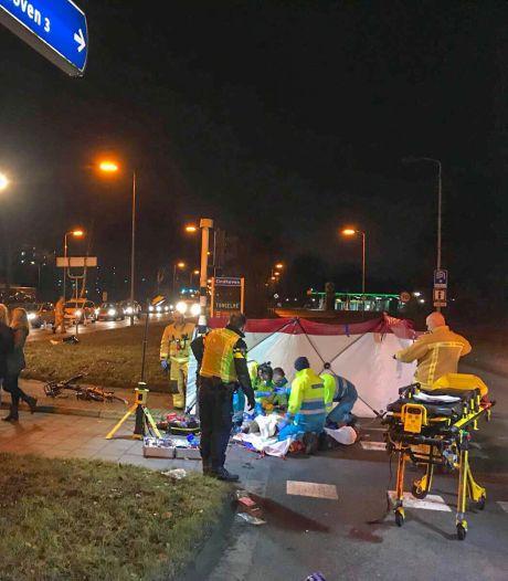 Celstraf voor Helmonder om aanrijding waarbij vrouw onderbeen verloor