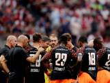 Het wordt dringen tijdens de drukke wedstrijdweken bij PSV
