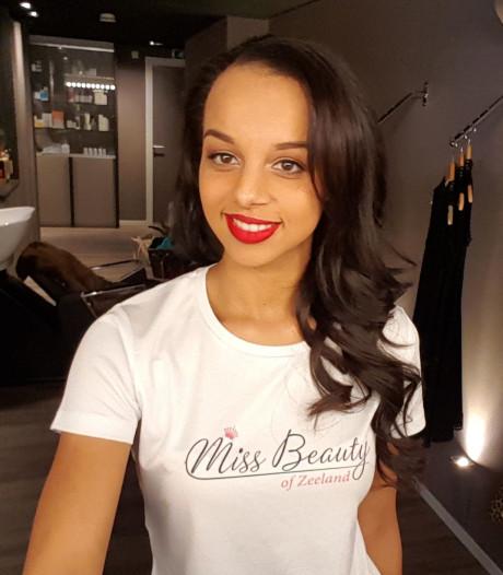 Miss Beauty of Zeeland  strijdt tegen armoede