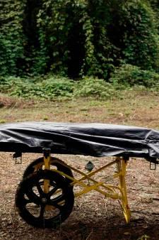 27 graven gevonden bij beruchte jeugdinstelling Florida