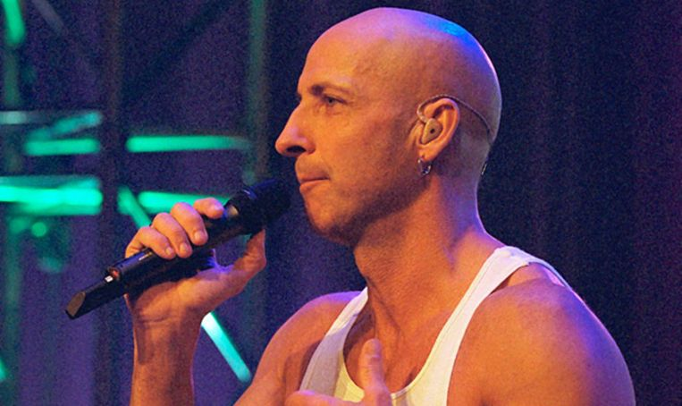 Right Said Fred. Beeld null