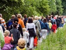 Haagse Avondvierdaagse gaat wél door  ondanks afraden Wandelbond