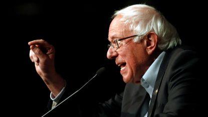 Bernie Sanders overweegt zich kandidaat te stellen voor presidentsverkiezingen van 2020