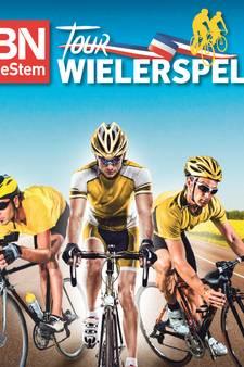 Lezerstour: Ruim 3000 wielerkenners spelen mee om fiets, helm of shoptegoed