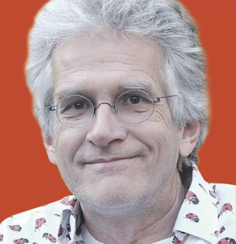 Joost Zaat, huisarts in Purmerend en adjunct-hoofdredacteur van het Nederlands Tijdschrift voor Geneeskunde Beeld -
