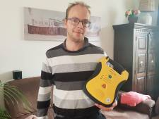 Ermeloër wint AED van Rode Kruis