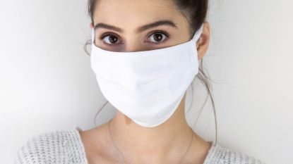 Verdeling van mondmaskers aan inwoners volop aan de gang dankzij inzet van veertig vrijwilligers