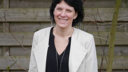 Sophie Janssens nieuwe voorzitter Open Vld Rotselaar
