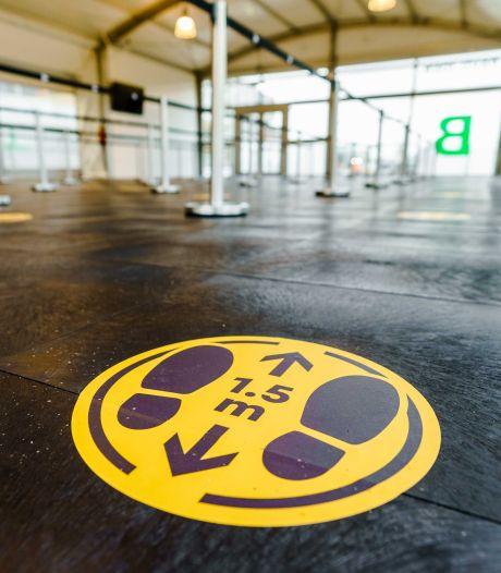 Meer coronabesmettingen in Twente op 'inhaaldag': regio blijft slecht presteren