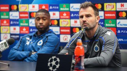 """Leko toont respect voor Monaco, maar """"wij kunnen tegen iedereen winnen"""" - Denswil: """"Tijd om punten te pakken"""""""