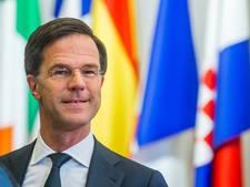 Rutte over Brexit: Nederlands belang voorop