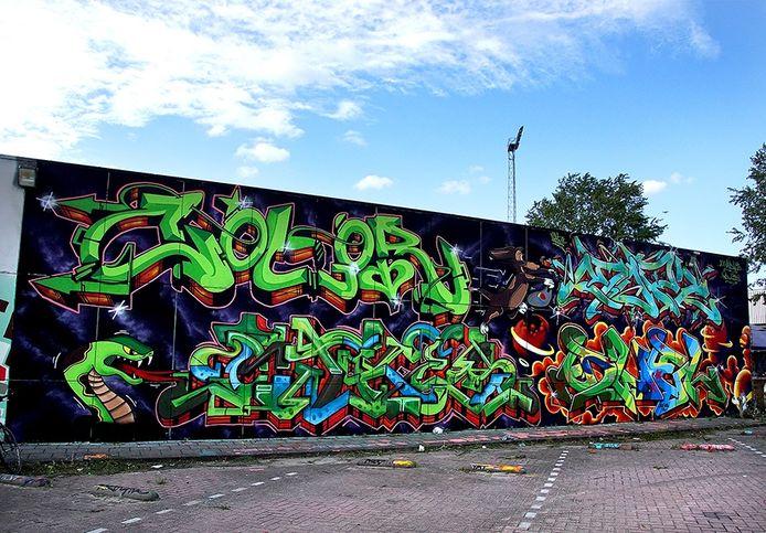 Zaterdag 19.00 uur Foto Linda Fijnand - beeldcollectief.nl