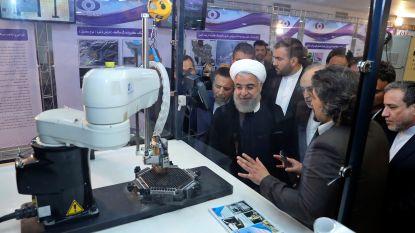 Iran gaat opnieuw uranium verrijken. Is er nog een weg terug?