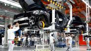 """""""Audi Brussels beëindigt contracten van 145 interim-medewerkers"""""""