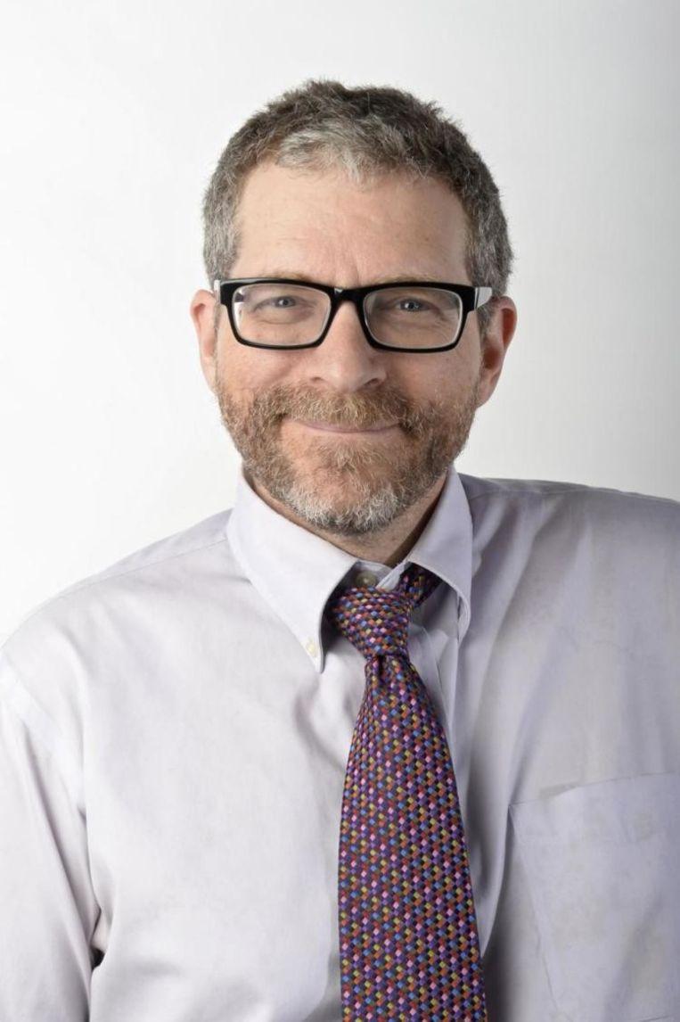 Gersh Kuntzman: 'Onze autocultuur is de Amerikaanse erfzonde. Het ongebreideld laten voortbestaan daarvan is de misdaad die voortduurt.' Beeld