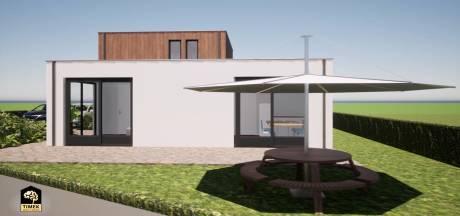 Speciaal vakantiehuis kan eindelijk gebouwd worden in Sint-Annaland