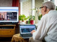 Televisie en internet vanaf juli fors duurder