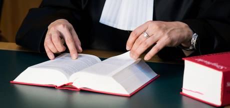 Celstraf geëist voor afpersen ex-vrouw