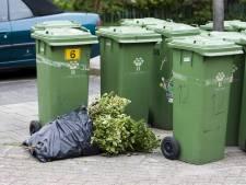 Groenafval ophalen blijft gratis in Altena