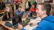 Roeselare stuurt leerlingen op de digitale snelweg