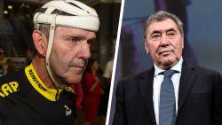 Wielerhelden op intensieve: hoofdwonde Merckx nadat hij bewustzijn verloor, De Vlaeminck wordt onderzocht