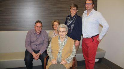 Woumen steunt woonzorgcentrum De Open Link tijdens Warmste Week