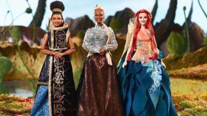 Oprah Winfrey en Reese Witherspoon krijgen eigen Barbie