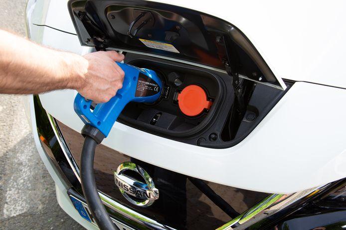 In Duitsland zijn er nieuwe plannen om het elektrisch rijden flink te subsidiëren
