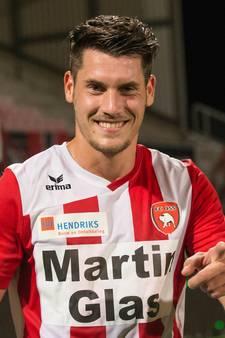 FC Oss en Van Pol laten niets heel van zaterdagteam JVC Cuijk (17-1)