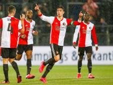 Feyenoord-ster Steven Berghuis komt naar jeugdtoernooi in Rotterdam-Noord