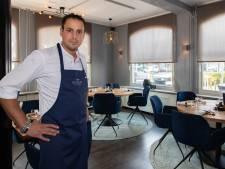Geen menukaart meer in restaurant Bochica in Reusel