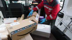 Bpost vraagt vanaf maandag 0,25 euro coronatoeslag aan verzenders van pakjes
