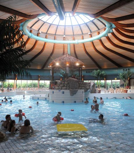 Recreatiebad Aquadrome dicht: Enschede houdt alleen instructiebad over