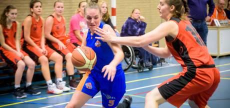 Eindhovense basketbalclub Almonte vreest leegloop