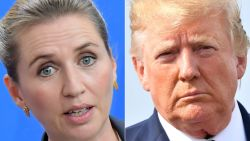 Omdat Denemarken Groenland niet wil verkopen zegt Trump staatsbezoek af