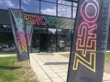 Amusementscentrum op GoPlanet in Enschede nog geen succes