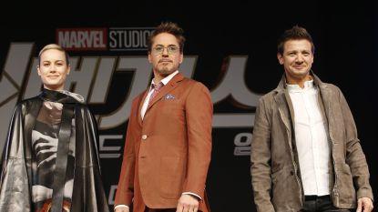 'Avengers: Endgame' grote winnaar MTV Awards