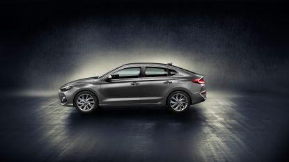 Hyundai i30 Fastback 1.4 T-GDi: de mooiste thuis