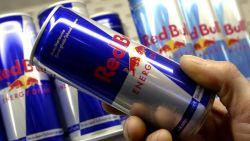 Dieven stelen voor 950.000 euro aan blikjes Red Bull