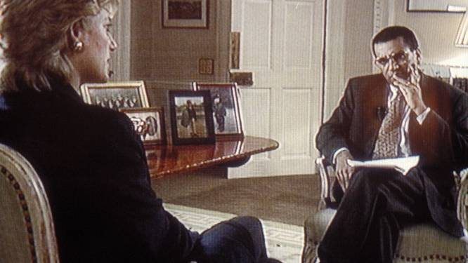 "BBC-journalist die Lady Di en Michael Jackson interviewde ""ernstig ziek"" door Covid-19"