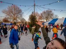 Unanieme steun voor ijsbaan in dorpen