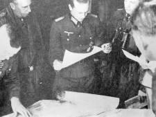 Archeologen stuiten op resten van hoofdkwartier Waffen SS in Arnhem